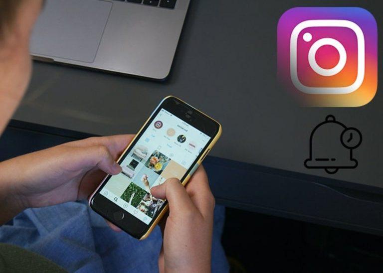 Tecnología  Cinco acciones que debes evitar hacer en Instagram