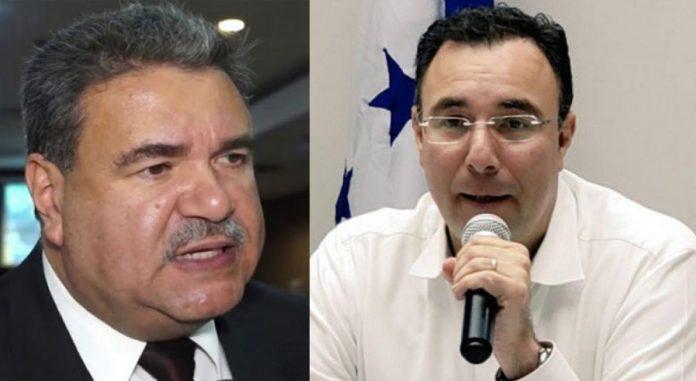 Juan Carlos Elvir cuentas Luis Zelaya
