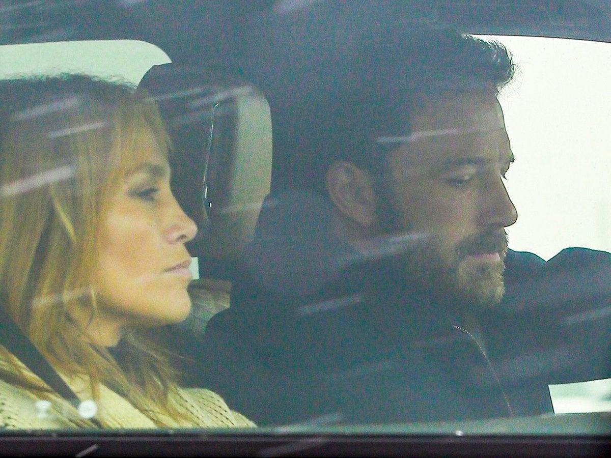 Ben Affleck le habría estado mandado cartas a Jennifer después de su ruptura con la actriz Ana de Armas