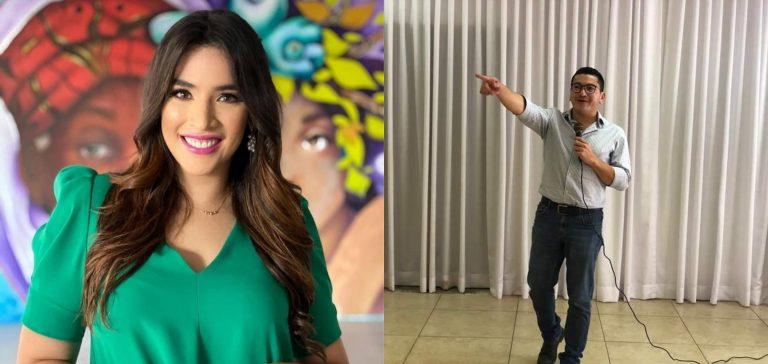 FARÁNDULA| ¿Quién es Eder Mejía?, el nuevo amor de Carolina Lanza