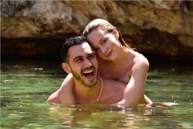 Mira lo que hizo el mexicano: ¿Ester Expósito y Alejandro Speitzer terminaron?