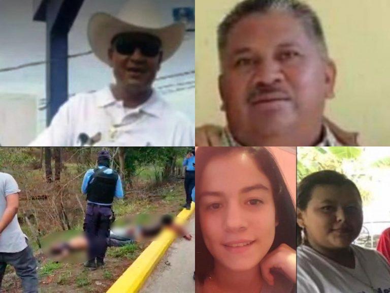 Fin de semana violento: más de 20 muertos en varias partes de Honduras