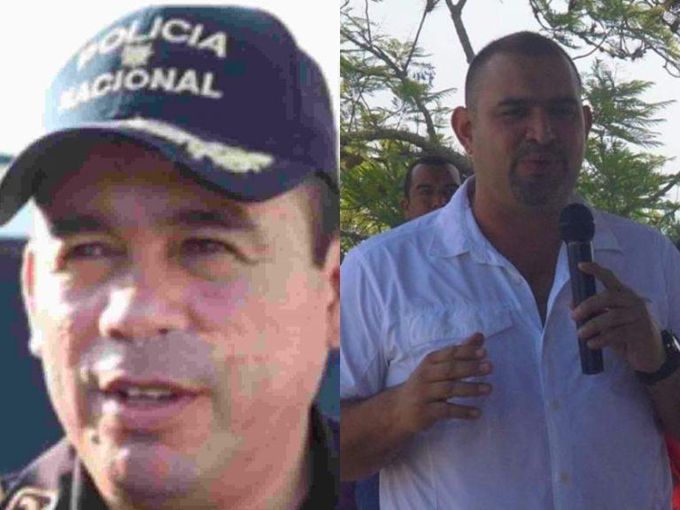 EEUU: «El Rojo» y «Chande» mencionan a exalcalde y ex policía hondureño