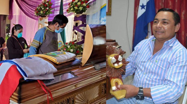 Acusado de matar el alcalde de Yamaranguila estaba en libertad condicional