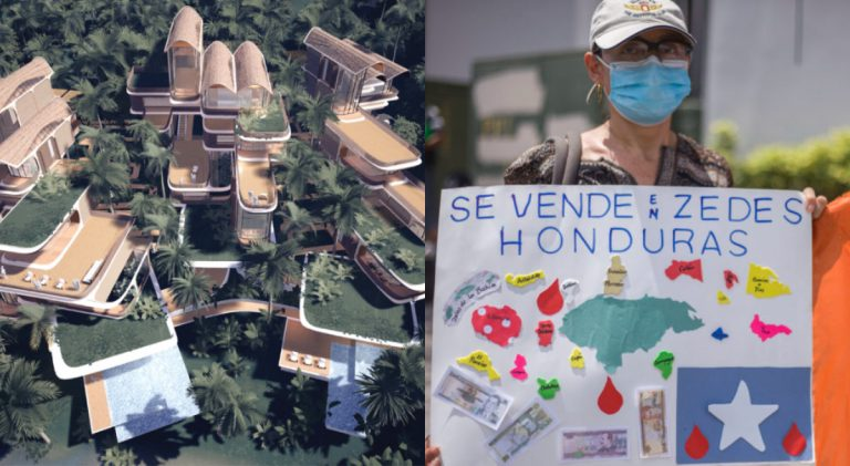 Honduras tendrá Zedes en ocho departamentos, según experto