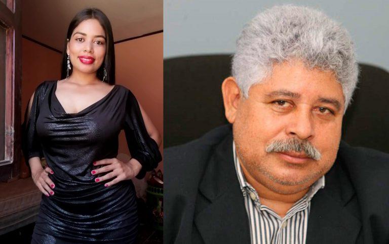 """Periodista hondureña denuncia en redes a Marvin Ponce por """"acoso sexual"""""""