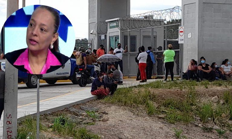 """A 43 asciende el número de heridos por amotinamiento en """"La Tolva"""""""