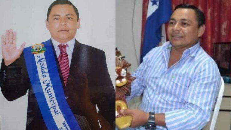 Detienen a empleado municipal que habría matado a alcalde de Yamaranguila