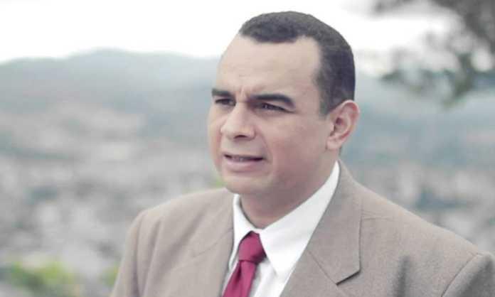 Dirigentes liberales apoyarán Jorge Aldana
