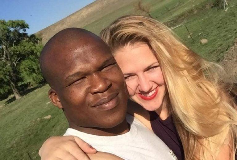 Policía de EEUU mata a sudafricano que ingresó por error a una casa