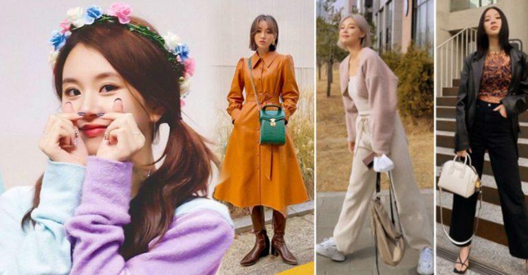 Cinco reglas para sumarte a la moda asiática sin fallar en el intento
