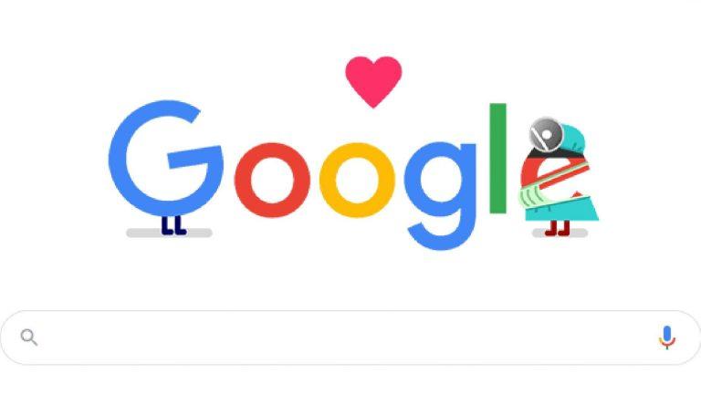 Curiosa  Google revela las 10 cosas que más buscan las personas