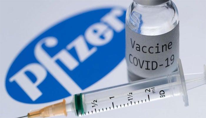 Próxima semana arribará primer lote de vacunas de Pfizer, anuncia el gobierno