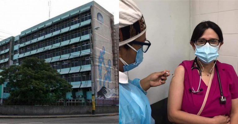 Hospital Escuela lamenta que el 10 % de sus trabajadores decidieron no vacunarse