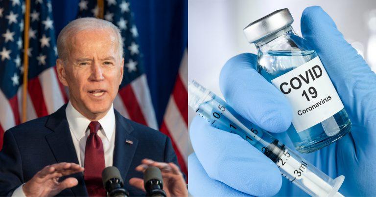EEUU dará 6 millones de vacunas para más de 10 países, entre ellos Honduras