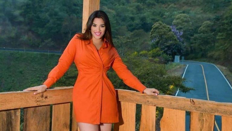 """""""Lo que tengo me ha costado"""": Carolina Lanza responde a críticas por """"lujosas vacaciones"""""""