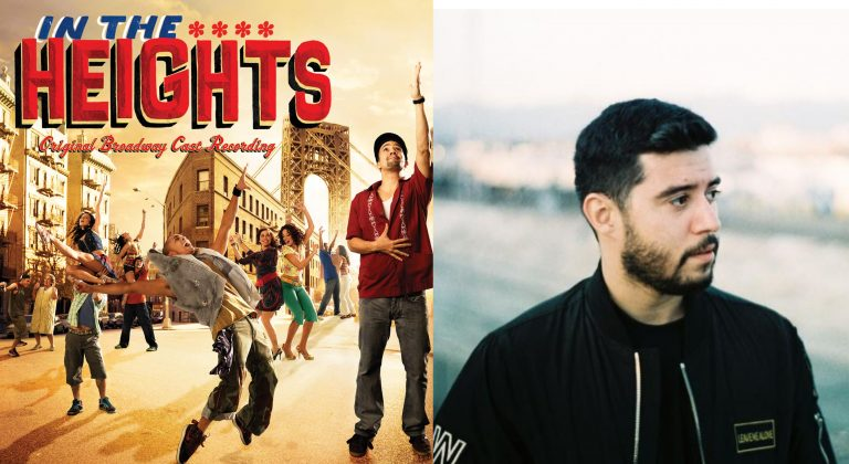 Canciones del artista hondureño «Trooko» sonarán en película «In The Heights»