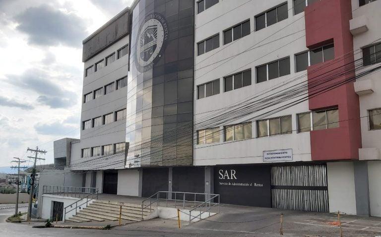 SAR habilita salas de atención virtual para presentación y pago del ISV