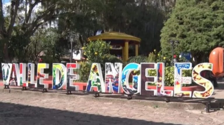Para reactivar turismo: Valle de Ángeles, Santa Lucía y Cantarranas inician vacunación