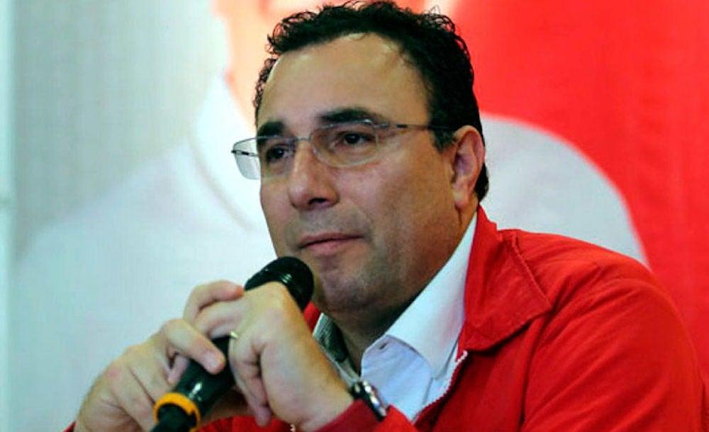 autoridades CCEPL Luis Zelaya