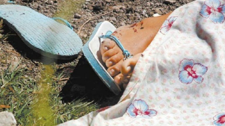 Matan a mujer en la colonia Vista Hermosa de Comayagüela