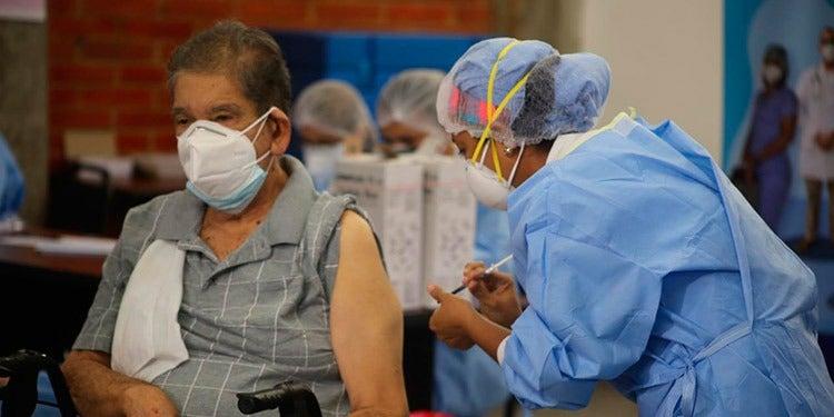 Honduras:   Sitios donde vacunan hoy, martes, contra el COVID-19