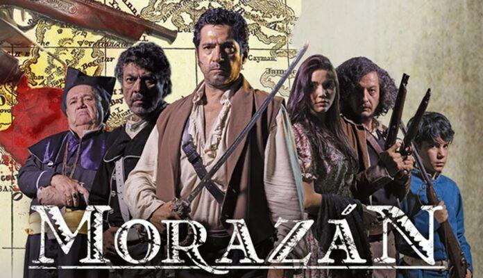 Película Morazán festival