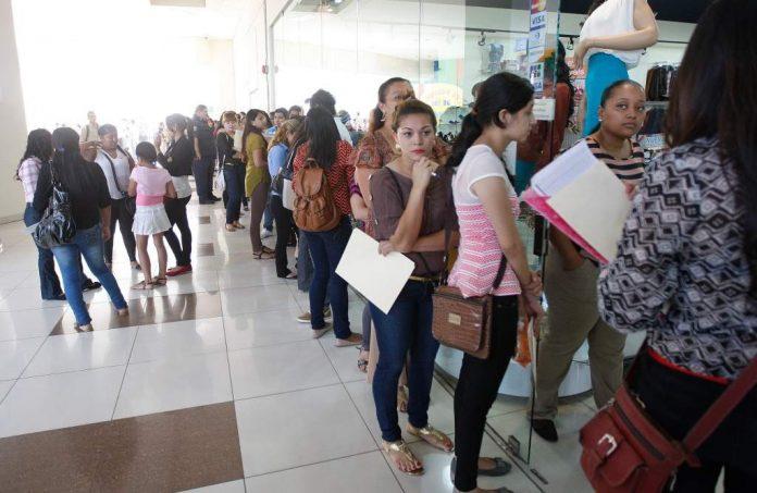 Tasa desempleo CCIT