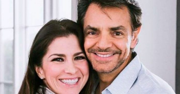 Eugenio Derbez Alessandra Rosaldo