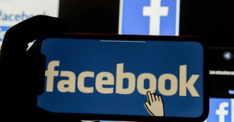 Facebook sancionaría a los políticos que publiquen contenido engañoso