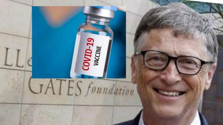 Iglesia hondureña gestiona 87 mil vacunas con Fundación de Bill Gates