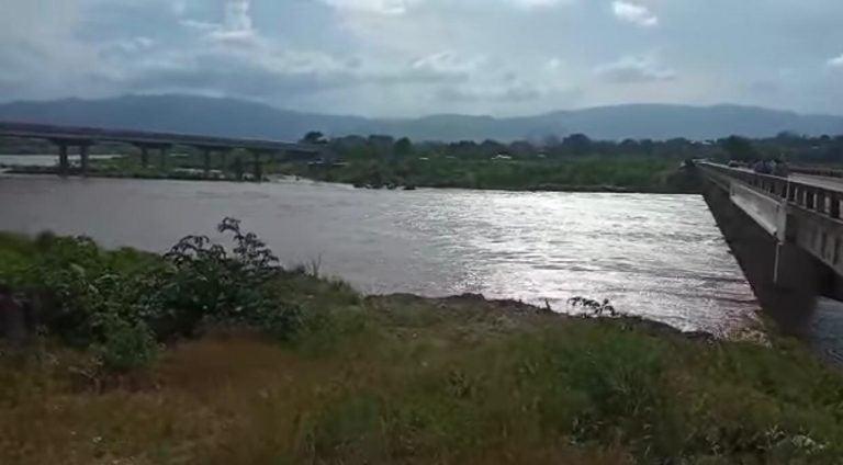 COPECO: Municipios que deben estar alerta ante crecida de río Ulúa