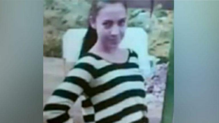 Por asfixia: revelan detalles de cómo murió mujer que salió con vecinos