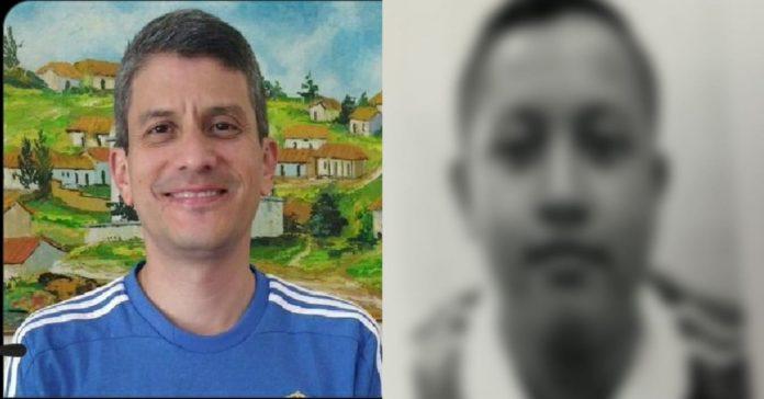 Muerte Armando Aguilar prisión