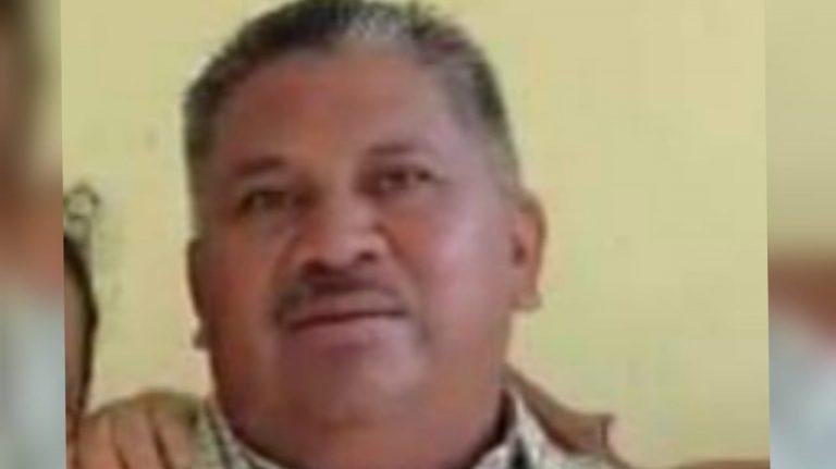 Se bajó «para solucionar accidente»: matan a pastor evangélico en Comayagua