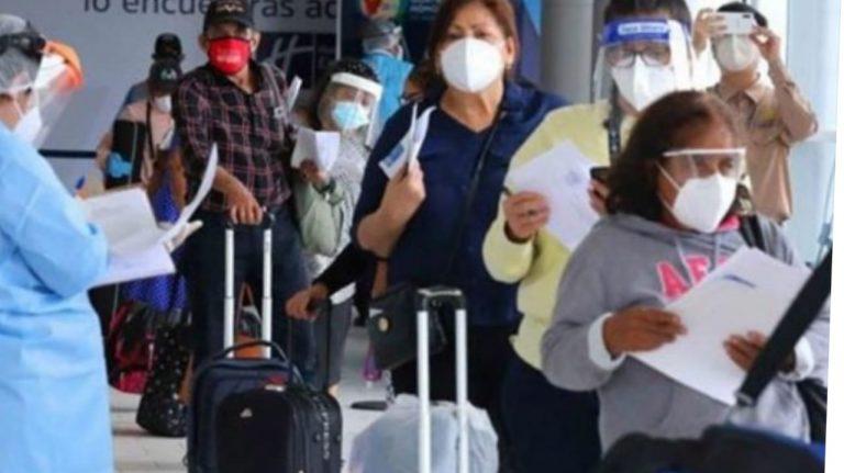 SESAL modifica requisitos de ingreso al territorio hondureño