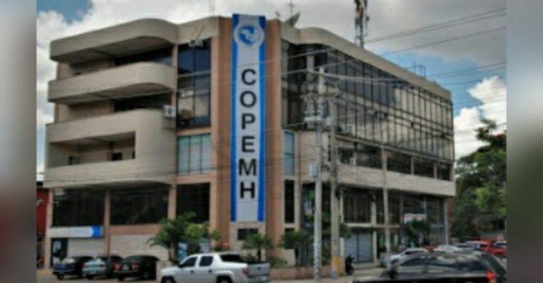 COPEMH contratará una firma de abogados para recuperar $63 millones «perdidos»