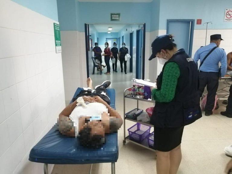 """Los guardias se fueron """"por miedo"""": recluso relata cómo ocurrió el tiroteo en La Tolva"""