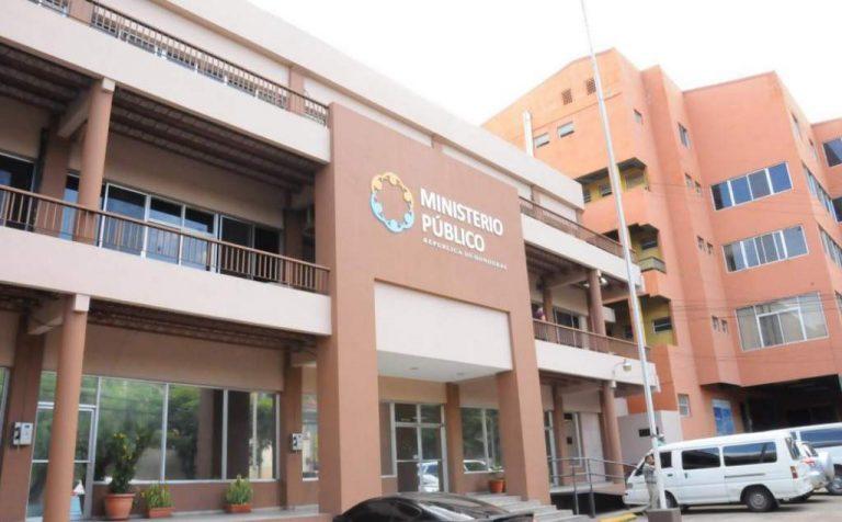 """Ministerio Público solicita que se eleve a juicio el caso """"Hospitales Móviles"""""""