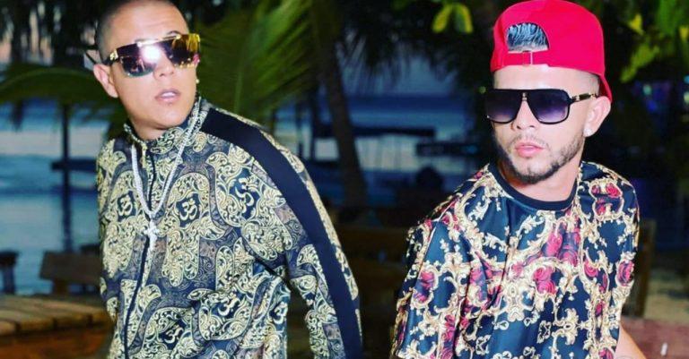 C-Kan y Mr Jc, el novio de Ónice, alcanzan millones de vistas con video musical