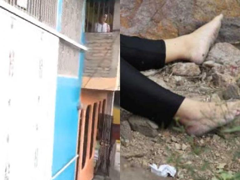 Vecinos trataron de salvarla: matan a mujer de 52 años en Las Mercedes