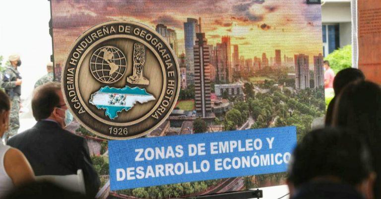 Academia Hondureña de Geografía e Historia sostiene que las ZEDE son inconstitucionales