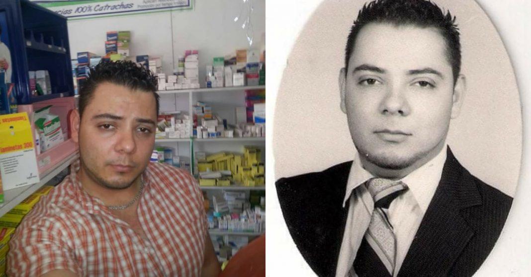 muere doctor Felipe Aguilar por COVID-19