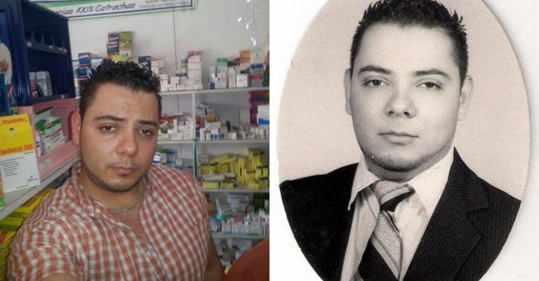 Fallece por COVID-19 el doctor Luis Felipe Aguilar López