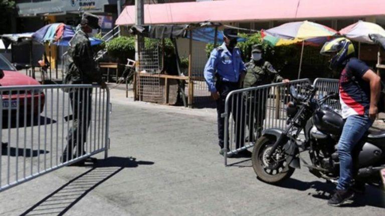 """Suyapa Sosa: """"No hay justificación para cerrar la capital en este momento"""""""