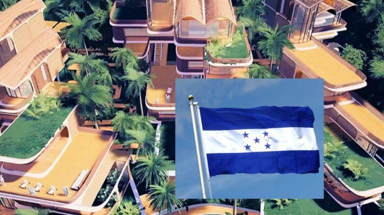 Experto: ZEDES en Honduras dañan la soberanía, dan empleo limitado y son «sui generis»