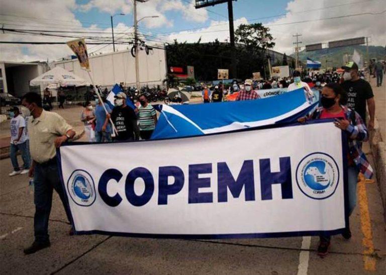 COPEMH: Involucrados en desfalco «están lanzando manotadas de ahogado»