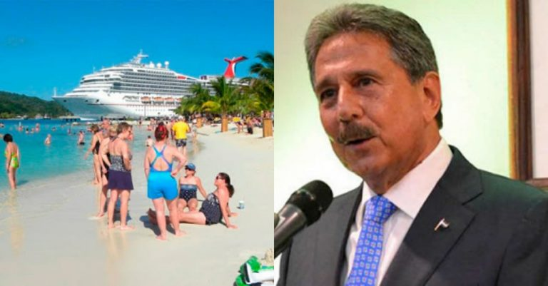 Proyectan que turismo generará $500 millones en divisas durante 2021