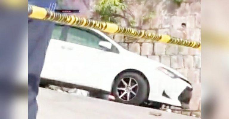 TGU: de varios disparos matan a dos hombres en la Buenos Aires