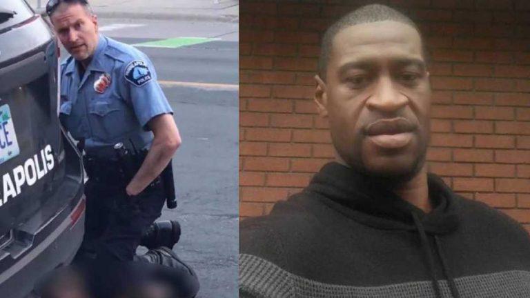 A 22 años y medio de cárcel sentencian a expolicía que mató a George Floyd